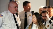 Former Boston College student charged over boyfriend's suicide pleads not guilty