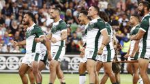 No NZ anthem as Maori All Stars show unity