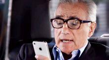 Scorsese negocia com Apple e Netflix próximo longa com orçamento de US$ 200 mi