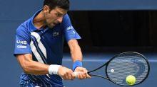 US Open (H) - US Open : Novak Djokovic lâche un set sans conséquence face à Edmund