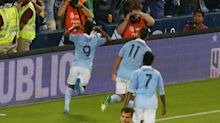 Sporting Kansas City hangs on to win fourth U.S. Open Cup over New York Red Bulls