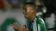 Há 5 anos: Palmeiras lembra primeiro gol de Gabriel Jesus; veja vídeo