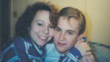How we met: 'We married in secret five weeks after meeting'