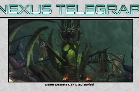 The Nexus Telegraph: Respecting the NDA on WildStar's beta