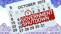 Government Shutdown? America May Be Running Out of Time and Funds