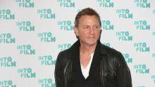Daniel Craig retomará el rodaje de su última película de 007 en una semana