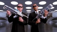 Will Smith y Tommy Lee Jones NO eran los actores originales de Men in Black