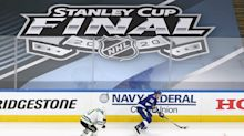 Lightning-Stars stream: 2020 NHL Stanley Cup Final