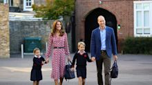 William echoes parents' worries as he says 'children don't understand social distancing'