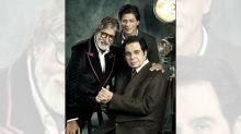 Amitabh, Shatrugan & More Wish Dilip Kumar on 96th Birthday