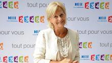 """""""Clique"""": Catherine Ceylac rejoint l'équipe de Mouloud Achour"""