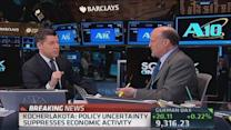 Cramer: Traders see short rates higher 2015