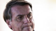 Brazil's Bolsonaro isolated, weakened by coronavirus denial