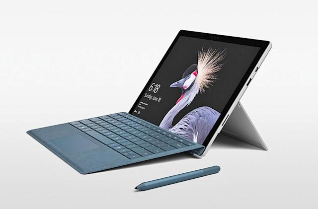 Microsoft's new Surface Pen should feel more like writing on paper