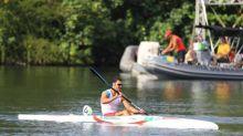 Canoë-kayak - Sprint - Canoë-kayak (sprint): une drôle d'étape en guise de Championnats de France