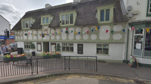 Coronavirus cluster linked to Staffordshire pub after 19 people test positive