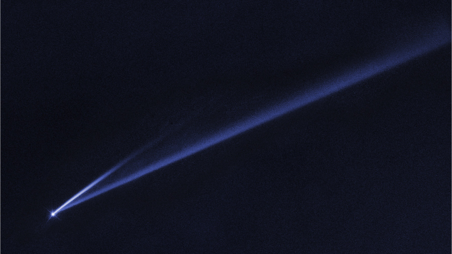 Extraterrestrial dust helped cool the Earth: Study