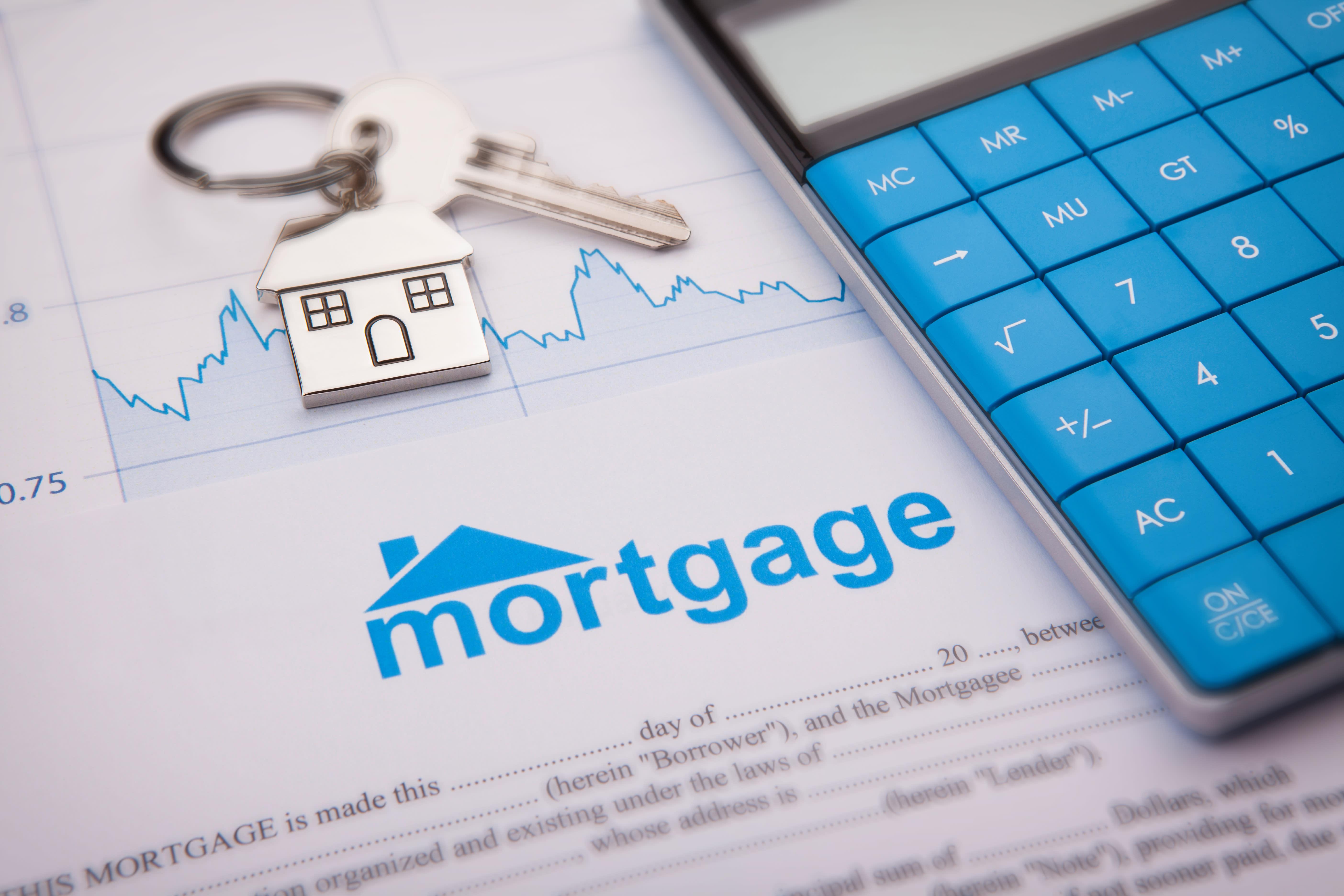 Fed's coronavirus response left mortgage market 'high and dry'