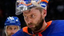 Islanders In Familiar Series Hole, Down 2-1 Vs. Lightning