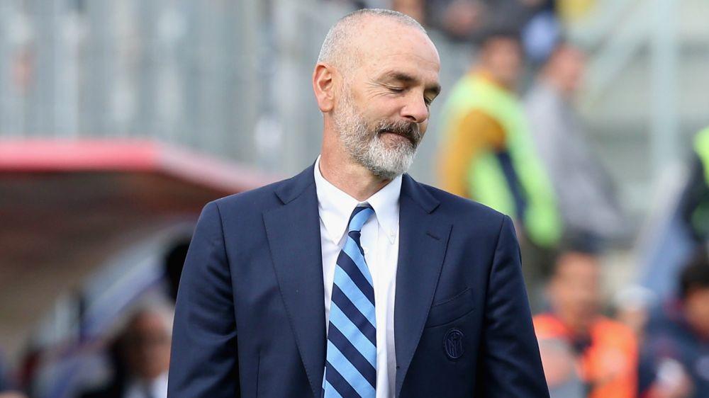 Inter Milan, Pioli conforté par ses dirigeants