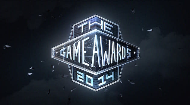 These are the trailers that debuted at The Game Awards 2014
