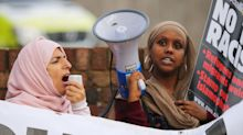 Religious Hate Crimes In England And Wales Mostly Target People Thought To Be Muslim