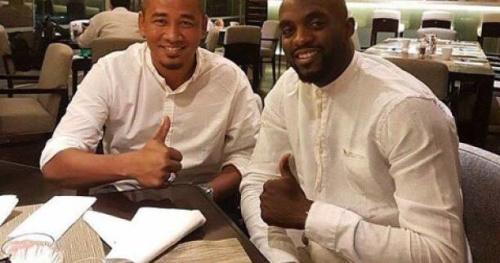 Foot - Transfert - Transfert : Momo Sissoko va évoluer en Indonésie