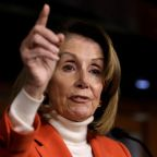 Democratic leader Pelosi vows to become House speaker