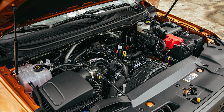 ford bronco    liter ecoboost engine     parts configurator