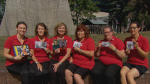 'A sisterhood of song': Wives of Trenton soldiers united by music take the Invictus stage