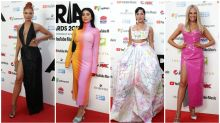 All the best celebrity looks from the ARIA Awards 2019 red carpet