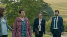 'Broadchurch' Final Season: Creator Chris Chibnall and David Tennant Talk Episode 4