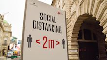 Have your say: Should social distancing be abolished in June as England's lockdown ends?