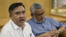 Loke: Train collision at Tanjung Malim under probe