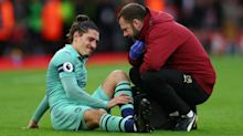 Emery ponders January signing after Bellerin injury