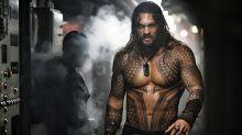 'Aquaman' 'director' James Cameron tells us how he really feels about James Wan's 'Aquaman'