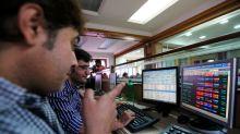 Nifty, Sensex snap winning streak on profit-booking in banks