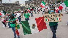 'Sí, nos estamos organizando, ¿le molesta?', responde a AMLO nuevo movimiento Sí Por México