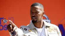 Role Recall: Jamie Foxx on living the high life for 'Any Given Sunday,' earning Ray Charles's respect, and landing his 'badass' 'Spawn' reboot