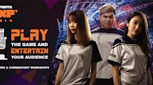 Weekly esports guide (9 - 16 December): SEA Games crowns first esports gold medallists, Legion of Champions Grand Finals