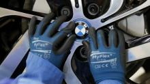 Supply problems hit production at BMW: Focus