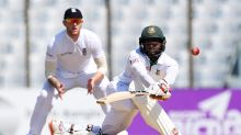 Bangladesh need 33, England two wickets, in Test thriller