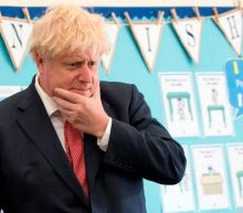 China warns Boris Johnson UK will 'bear the consequences' if further steps taken against Beijing