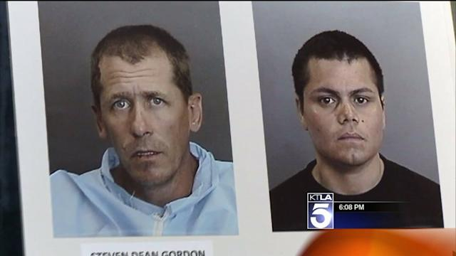 Alleged Serial Killers Appear in Court; Help Sought ID`ing 5th Victim