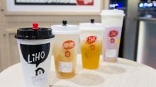 Singapore bubble tea brand LiHO to open first overseas stores in Hong Kong