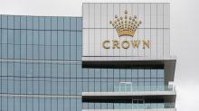 Crown probes may scuttle Blackstone bid