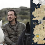 Which Empty Castle Should Bronn Take in 'Game of Thrones?'