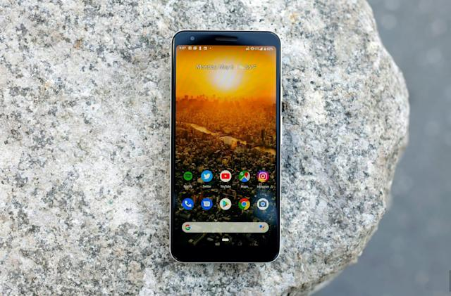 The Pixel 3a XL vs. the competition: Surprisingly capable