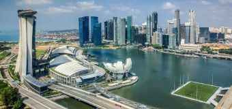 Singapore's real estate history: Thriving since the 60s
