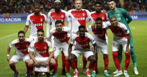 Foot - L1 - Monaco - Monaco a fait un retour sur investissement de 631% sur Mbappé, Silva, Bakayoko et Mendy